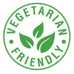Vegetarian Frendly