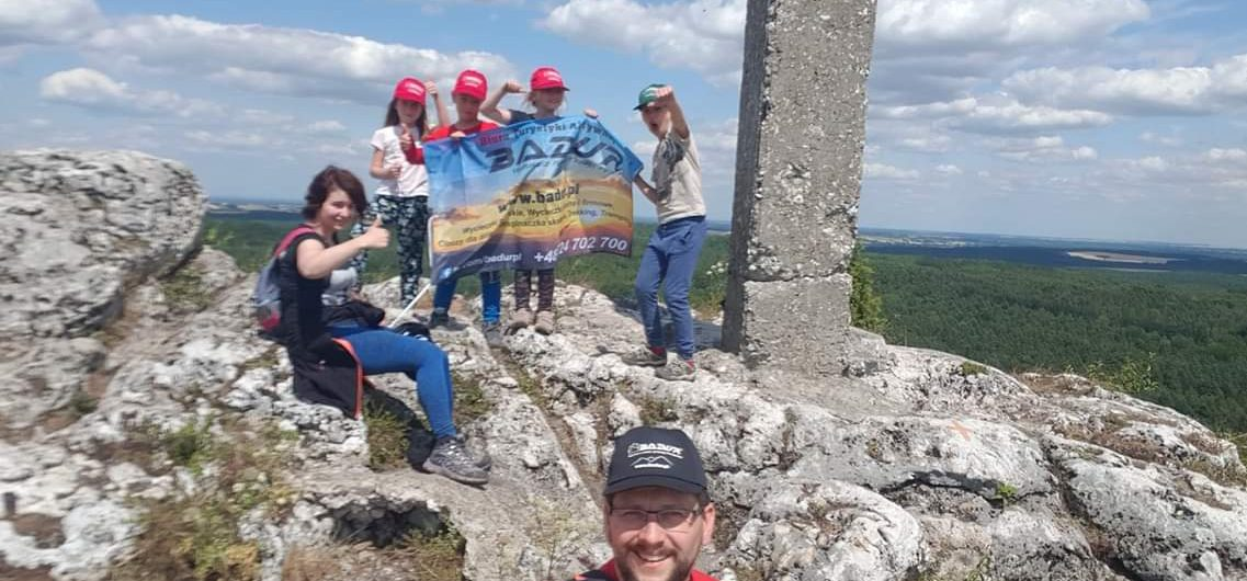 BADUR POLISH EXPEDITION MOUNT ZBORÓW 2019