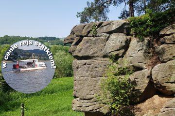 Pogórze Rożnowskie i Ciężkowickie - Biuro Turystyczne BADUR