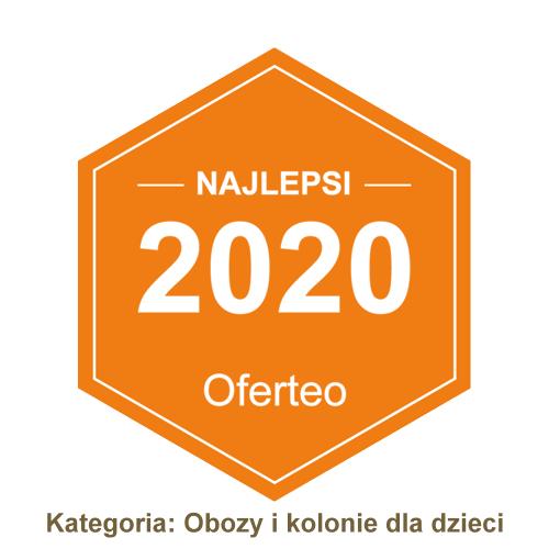 NAJLEPSI 2020 - BADUR