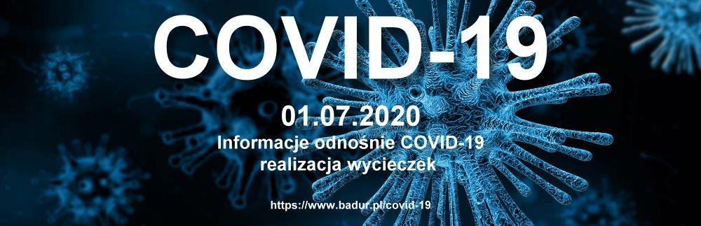 COVID-19 BADUR