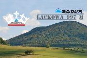 Hańczowskie Góry Rusztowe - po dachu Beskidu Niskiego