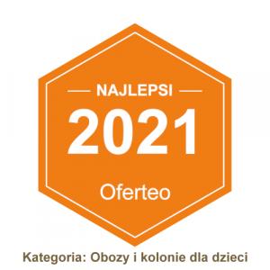 NAJLEPSI 2021 - BADUR
